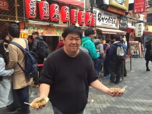 慰安旅行大阪 2016_7687